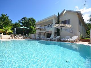 Butterfly Villa - Silver Sands, Jamaica Villas 4BR