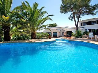 4 bedroom Villa in Xabia, Valencia, Spain : ref 5311386