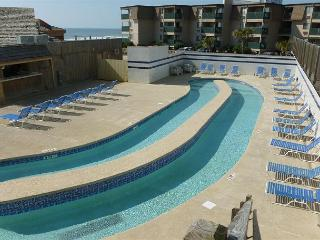 Nice Oceanfront 2 Bedroom Sands Ocean Club Rental at Myrtle Beach SC