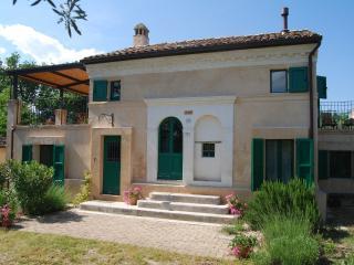 Rural Idyll - live la Dolce Vita!, Mogliano
