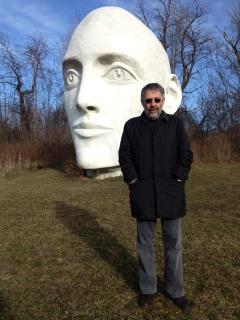 The Taconic Sculpture Park - Must see