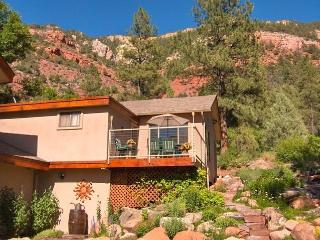 Quiet and Private Location in Animas River Valley