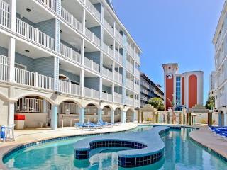 Myrtle Beach Villas 301A (4 BR)