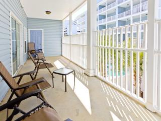 Myrtle Beach Villas 105 B