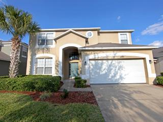 7BR/3Kings/Pool/Spa/Lanai/WiFi/3 Miles to Disney, Kissimmee