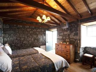 Casa da Vinha bedroom