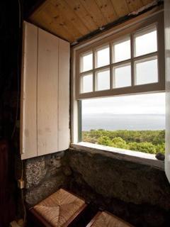Casa da Vinha view