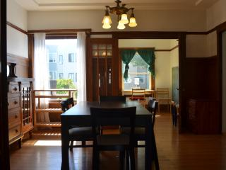 Luxury Business & Family Friendly Home. Walk to Golden Gate Park. Parking.