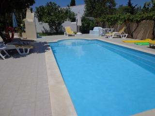Lovely apartment in the garden-F, Carvoeiro