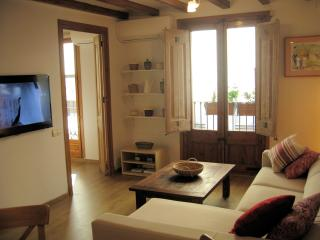 Luxurious & Cozy 2BR in BORN/GOTIC, Barcelone