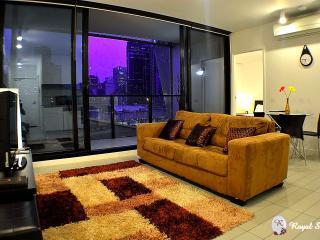 907/673 Latrobe St, Docklands, Melbourne