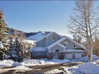 Amazing Location - Next to Thunderhead Lift - Lots of Space, Private Hot Tub (3935), Steamboat Springs