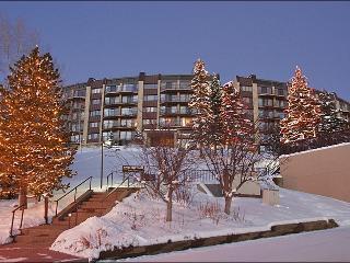 Convenient Ski In, Walk Out Location!   - Private Shuttle Service in Ski Season (1380), Steamboat Springs