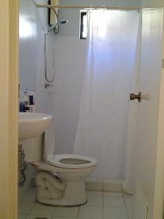 Masterbedroom toilet