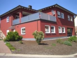 LLAG Luxury Vacation Apartment in Nonnweiler - 753 sqft, stylish, bright, comfortable (# 4750)