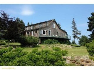 Frenchboro Point House