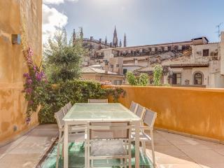 Luxury Townhouse Palma, Palma de Mallorca