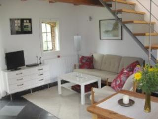 Vacation Apartment in Schwarmstedt - comfortable, natural, stylish (# 4754)