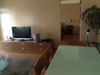 Living Rooma and Dining Room