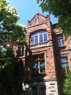 Plateau Heritage House Exterior