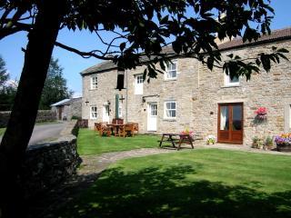 Goldsborough View, West Hury Farm Cottages, Barnard Castle