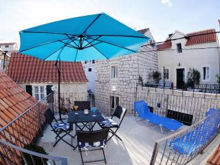 Bonaca, luxury suite in center of Split