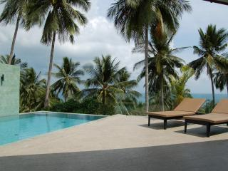 Sawadee Sea View  - 2 bed villa with private pool