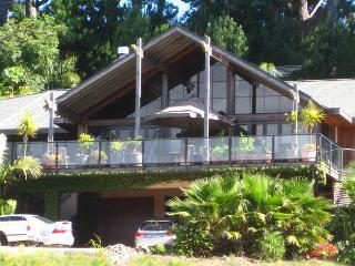 Luxury Country Retreat near Auckland City, Wainui
