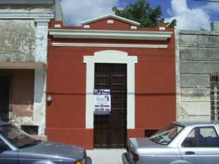 Colonial house, Merida