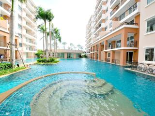 1 bedroom flat in the new condo Paradise Park (309-2)Pattaya, Jomtien Beach