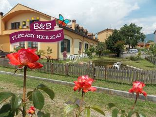 Bed and Breakfast in Tuscany, Nice Stay, Pistoia