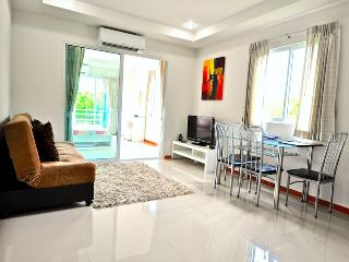 1bedroom on Jomtien 100m away from the beach(soi13-301), Pattaya