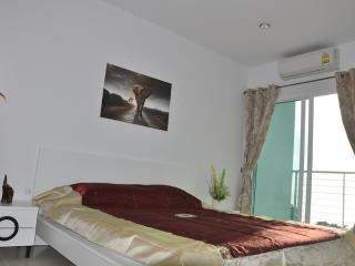 Studio in AD condo on the 22floor (30sq.m) Naklua roadID-281, Pattaya
