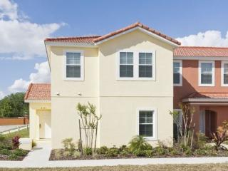 Bella Vida Resort - 4 Bedroom Townhome - BLV102