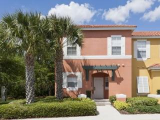 Emerald Island-Kissimmee-3 Bedroom Townhome-EM101