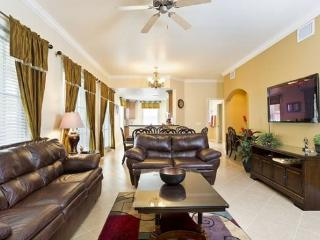 Reunion-Kissimmee-3 Bedroom-Condo-R104