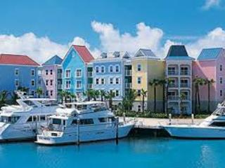 1 bedroom Premium Villa at Harbourside Atlantis, holiday rental in Paradise Island