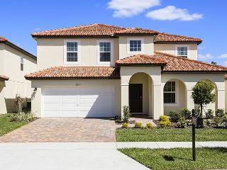 Calabria-Kissimmee-5 Bedroom Single Family Home-CL