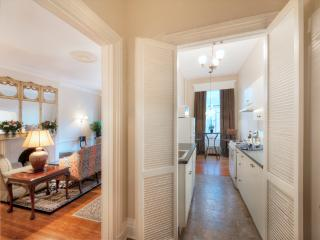 Charm in Charm City - One Bedroom Apartment