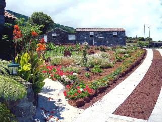 Adegas do Pico Three Bedroom-House, Prainha de Baixo