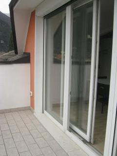 1. balcon