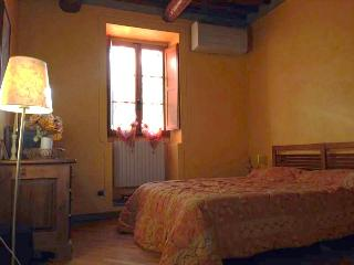 75 mq apartmen, historycal center Pistoia Tuscany