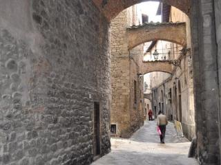 75 mq apartmen, 100 mt from Dome, Pistoia Tuscany