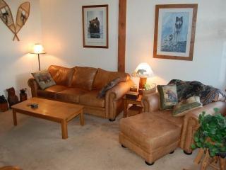 Delightful Northstar 2 Bedroom Condo, Truckee