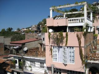 Cute studio in Old Town Puerto Vallarta (Zona Romantica)