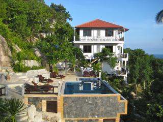 Viking House Apartments, Koh Tao
