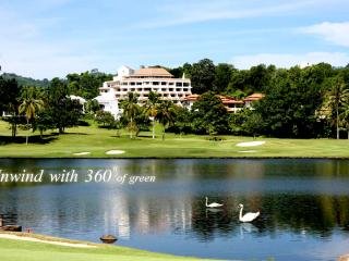 Golf and Lake Apartments, Sao Hai