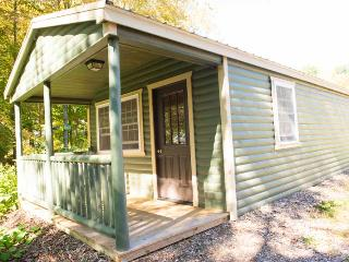 Green Brook Lodge, One-bedroom Cabin, Taberg