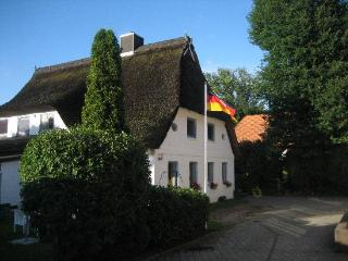 Vacation Apartment in Jesteburg - central, affordable, quiet (# 4763)
