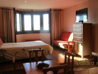 Apartamento estudio en ski resort Sierra Nevada (Granada) Spain